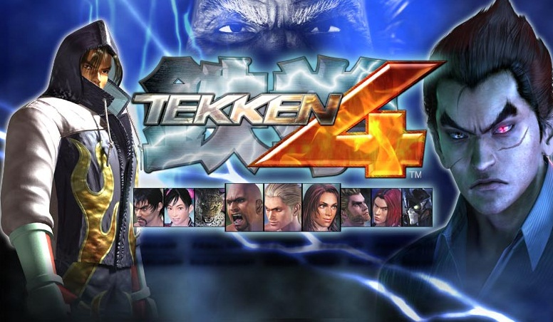 tekken 4 game full vTekken 4 free download full version pc game argames786.jpg