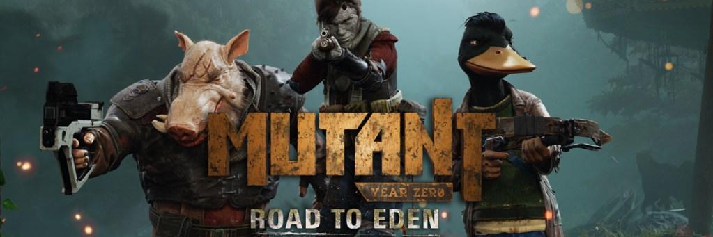 Mutant Year Zero cabecera articulo