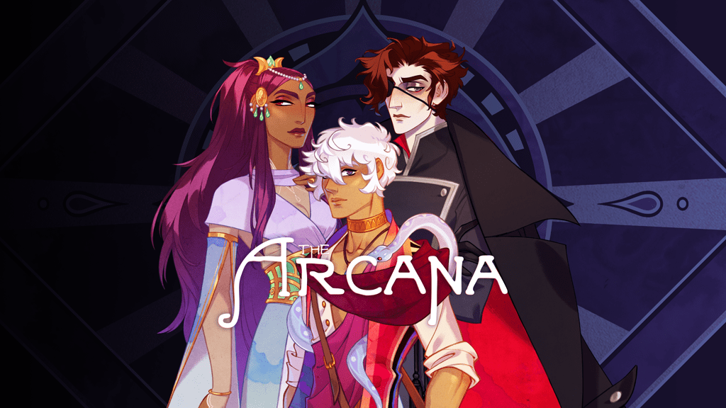 Arcana-1