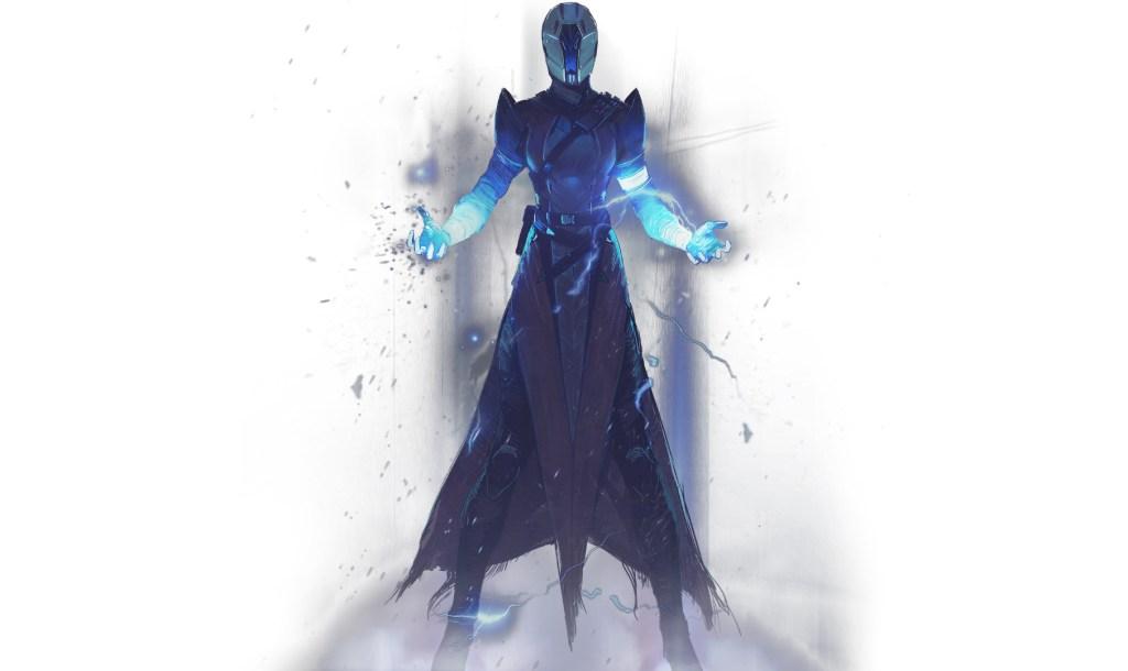 Hechicero Destiny