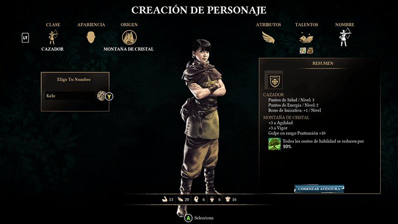 Óperencia_CharacterCreation