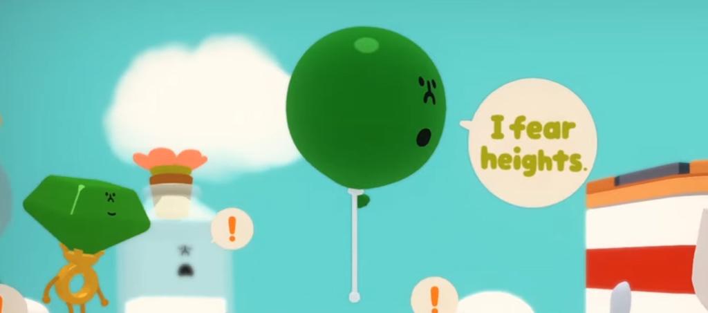 Wattam globo