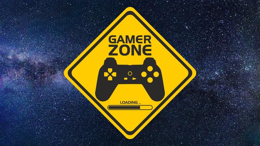 Gamer Zone Loading