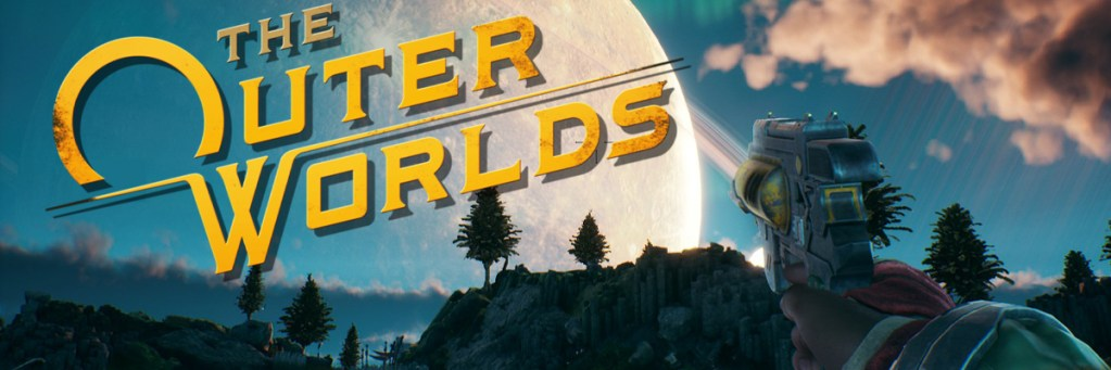 banner The Outer Worlds