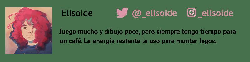 Firma Elisoide