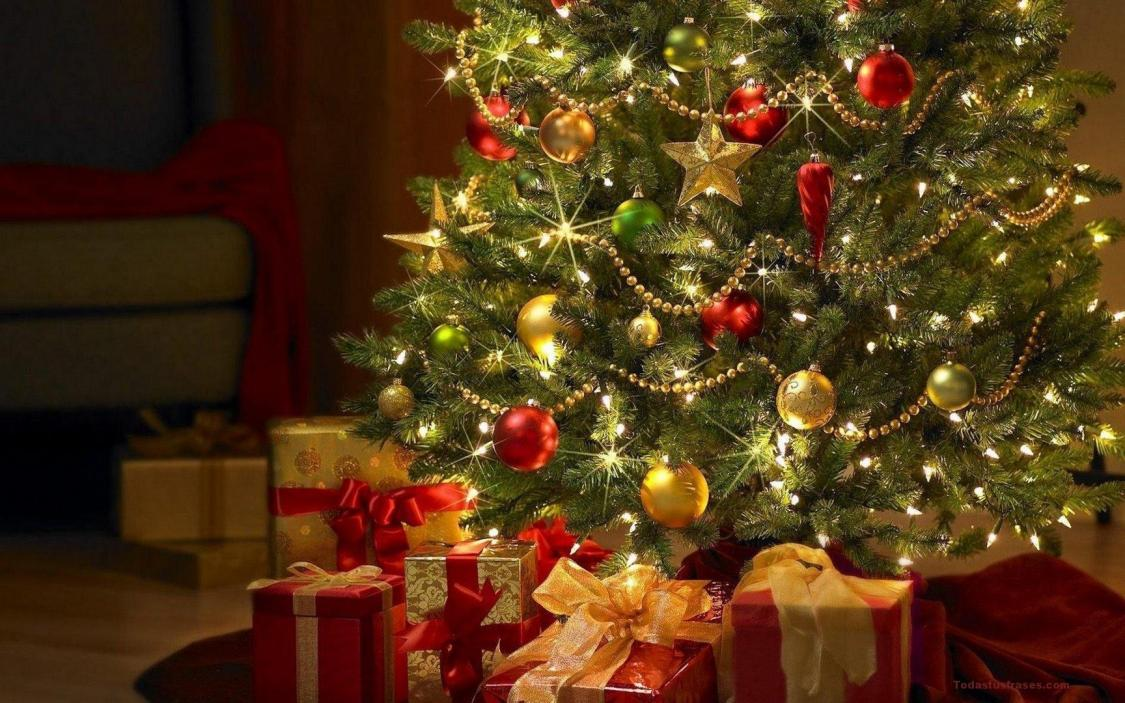 Fondos de pantalla de Navidad