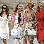 Plano de la casa de Carrie Bradshaw en Sexo en Nueva York