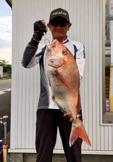 20190714 真鯛 籾山 77