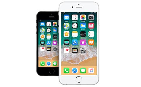 【通信量リセット】格安SIMを利用してるiPhoneユーザーが月初にすること