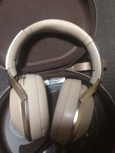 MDR-1000X 評価