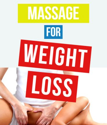 massage for weight loss