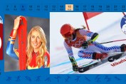 Mikaela Shiffrin Takes Silver