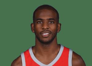 Rockets Paul