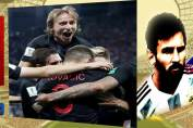 FIFA 2018 Failing Messi