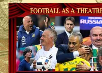 FIFA2018 FAAT Coaches