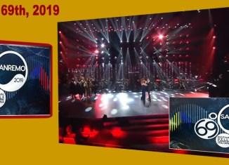 San Remo 2019