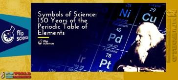 Science Mendeleev 150