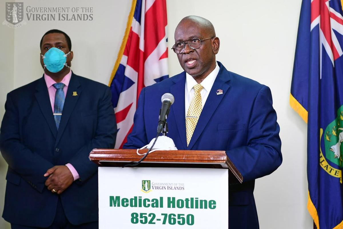 Sixth Case Of COVID-19 Confirmed In The BVI - CARICOM Today