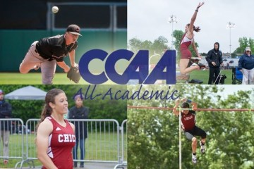 CCAA All-Academic
