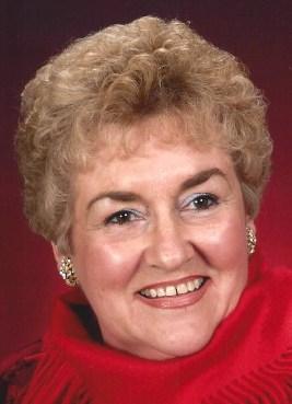 Portrait of Barbara Berger