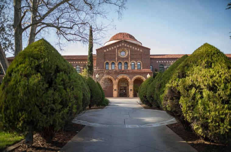 California State University, Chico selected its annual Lantis Research Chairs recipients last week from of a pool of 28 outstanding faculty applications.