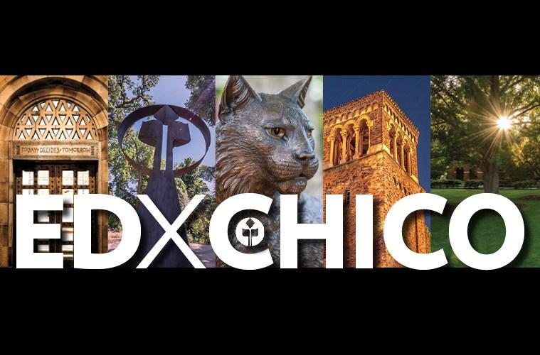 EDXCHICO Logo