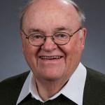 Portrait of Gregg Berryman.