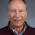 Portrait of Dale Steiner.