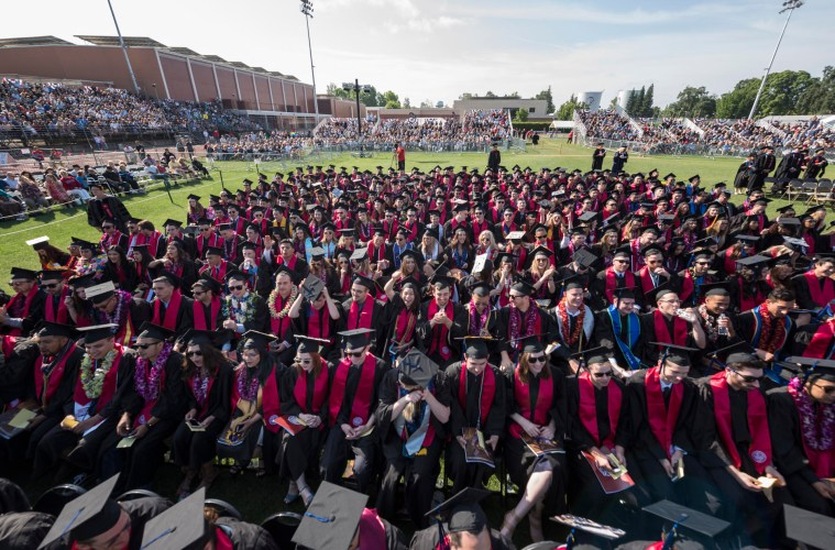 CSU, Chico Moves up on Forbes Magazine's 'Best Value