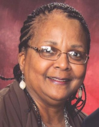 Portrait of Billie Jackson