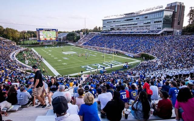 Save Big on Duke Football Tickets   Duke Today