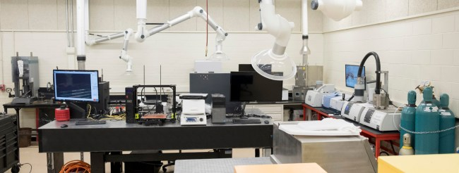 Texas tech university information