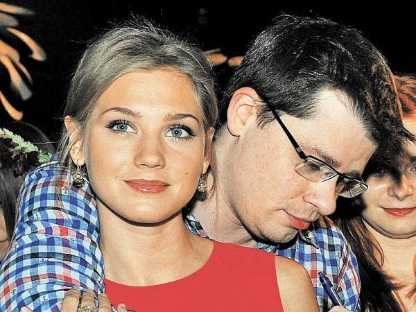 Кристина Асмус и Гарик Харламов объявили о разводе ...