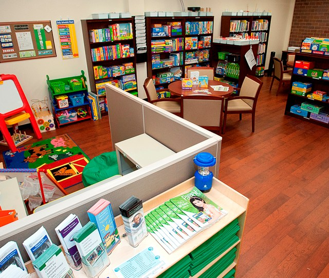 Resource Center For Autism Developmental Delays