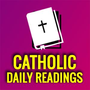 Catholic Daily Reading for Thursday 14 October 2021
