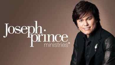 Joseph Prince Devotional 21 October 2021