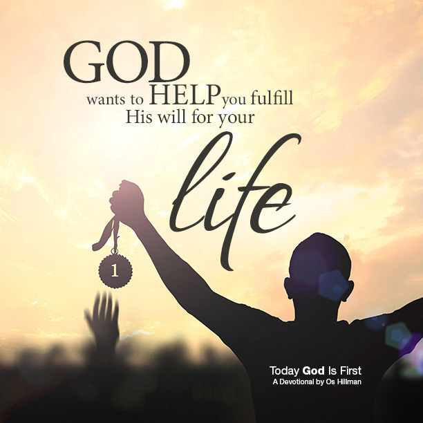 Godwantstohelpfulfillhiswillforlife Today God - Fliesen discount celle
