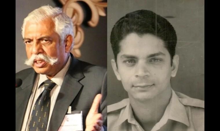 Life story of Major GD Bakshi, a true Nationalist for true Indians ...
