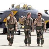 1991: Senate Approves Females to Fly Combat Missions