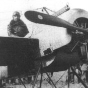 1915: Max Immelmann Gets First Kill in Flying Ace Career