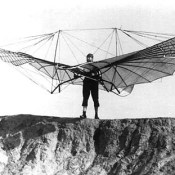 1896: Otto Lilienthal, Pre-Wright Pioneer, Dies from Glider Crash