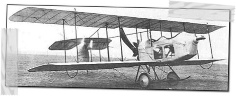vickers efb1 airplane