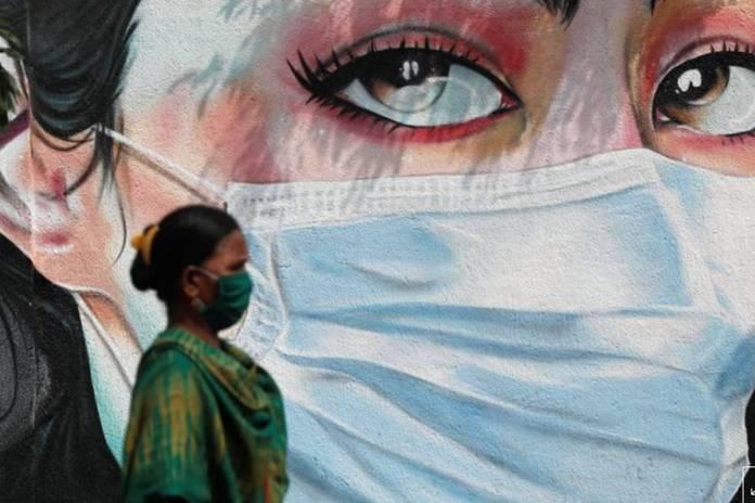 Asia crosses 10 million cases