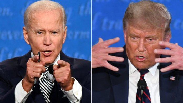 Joe Biden to get Obama's support against Trump