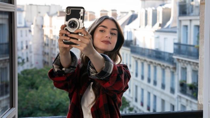 Emily's age in Emily In Paris