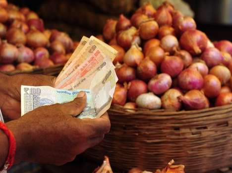 The central government elictied a stock limit on onoins