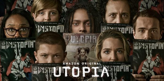 Utopia Season 2