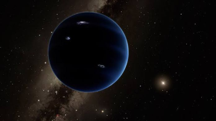 Astronomers discover an exoplanet that behaves like long theorized Planet Nine