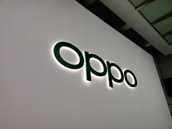 Oppo Lab in Hyderabad