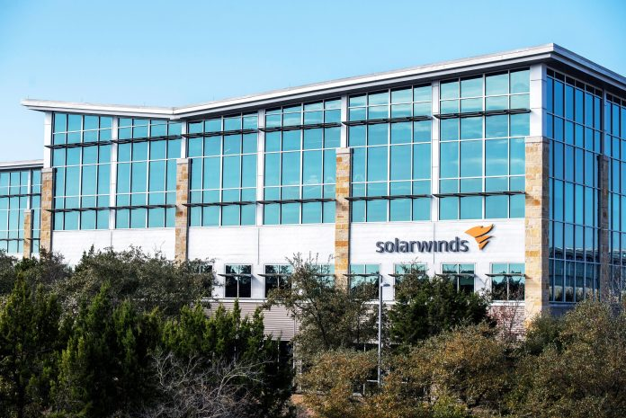 SolarWinds Corp hack